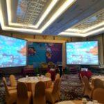 Bandung Projector - Home