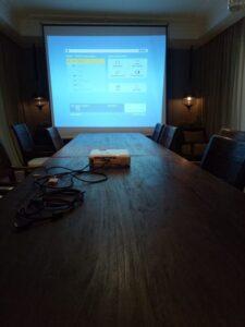 Bandung Projector - Portofolio dan Dokumentasi